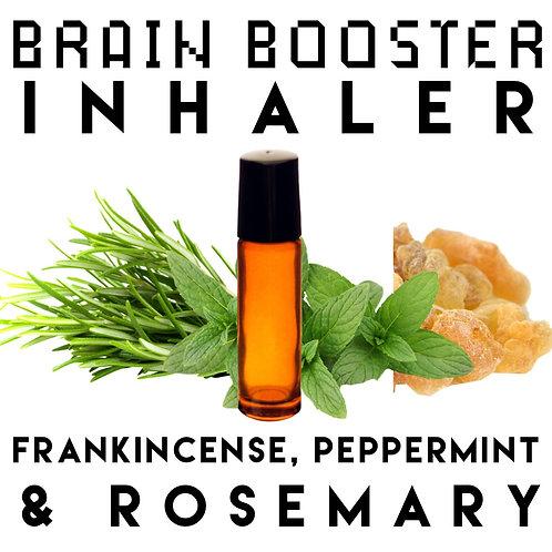 Brain Boosting Inhaler