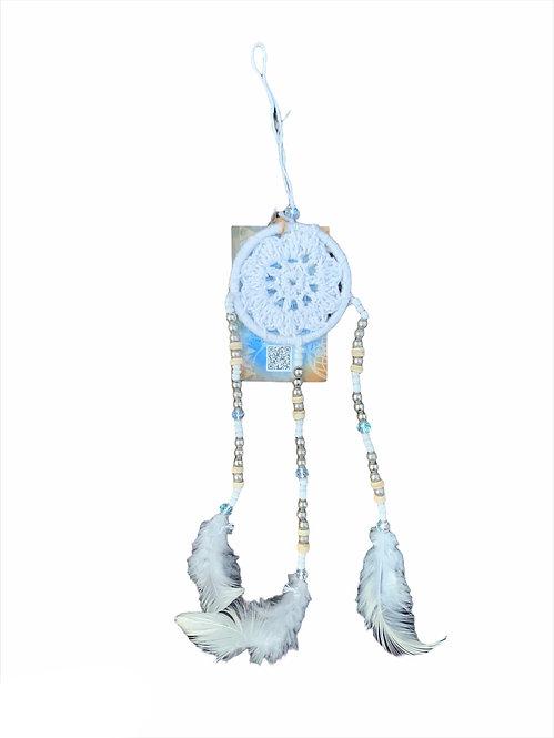 Dreamcatcher - Mini Crocheted