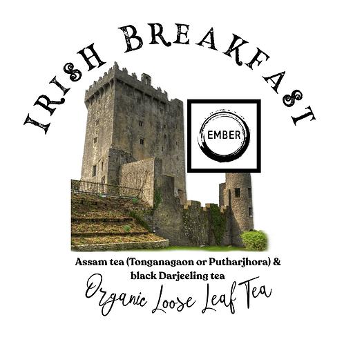 Organic Irish Breakfast