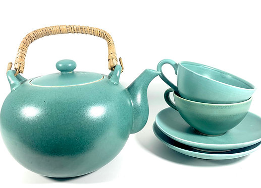 Vintage Tea for Two Sets