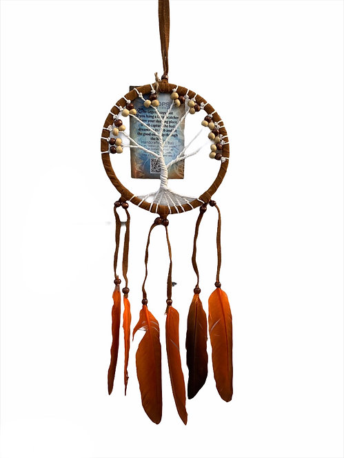 Dreamcatcher - Tree Of Life