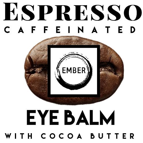 Espresso  Eye Balm 15g