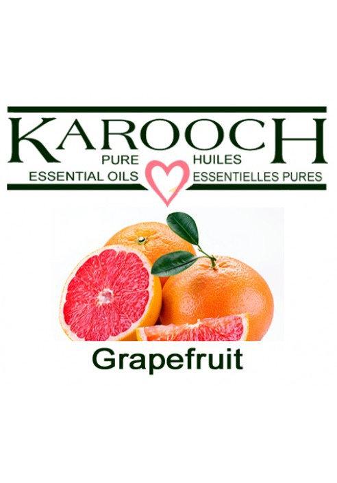 Grapefruit 10ml