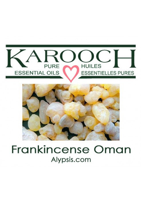 Frankincense 10ml/30ml