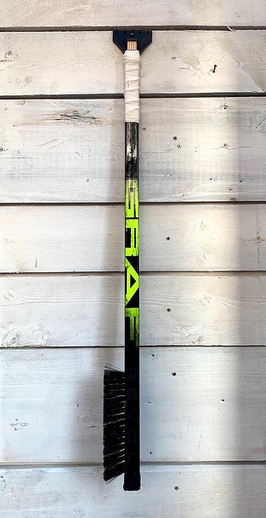 Hockey Stick Snow Brush - Graph