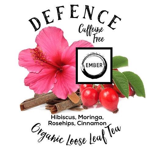 Organic Defence Tea