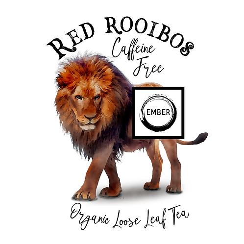 Organic Red Rooibos