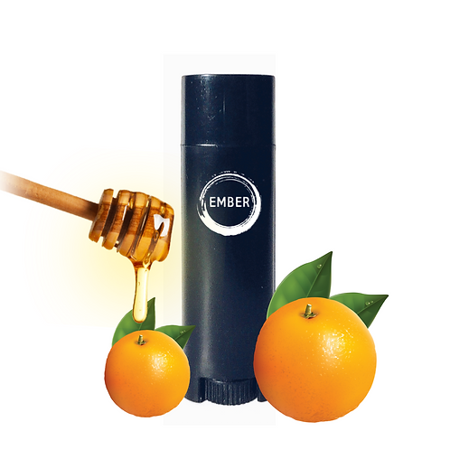 Orange & Honey Lip Balm 4.5g