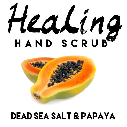 Healing Hand Scrub