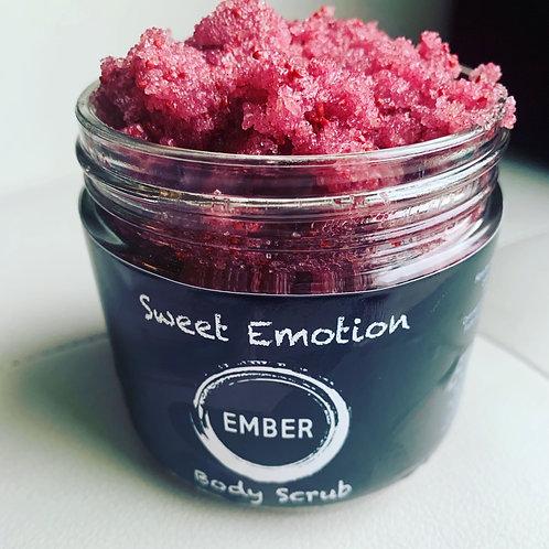 Sweet Emotion Scrub