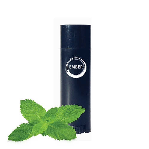 Peppermint Lip Balm 4.5