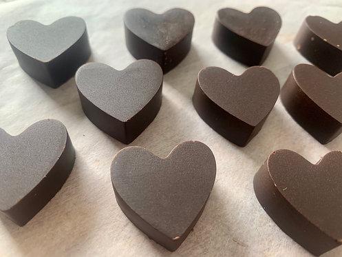 Ember Chocolate, Original