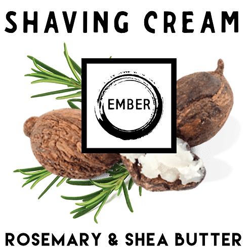 Shaving Cream 120g