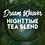 Thumbnail: Organic Dream Weaver