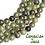 Thumbnail: Custom Genuine Gemstone Bracelet