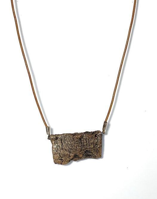Woo'd Necklace by Miss June