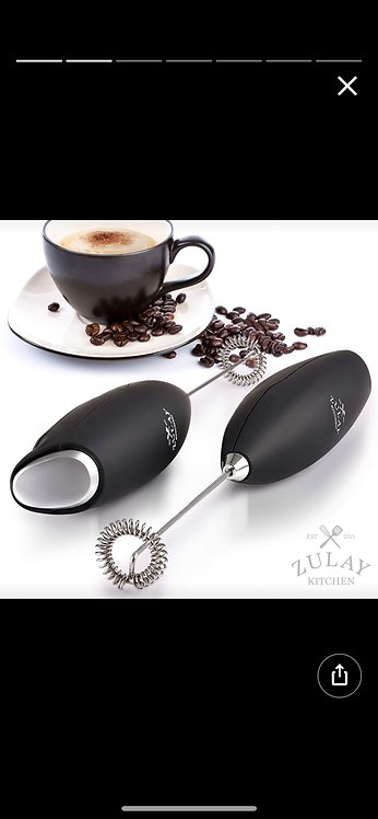 Coffee Frother