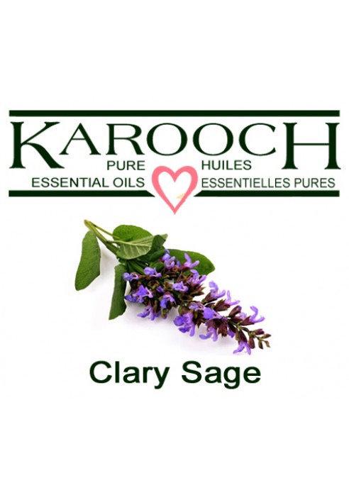 Clary Sage 10ml