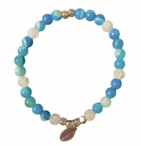 Beaded Bracelet - X-Small