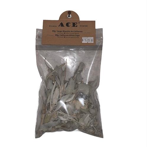 California White Sage - 30g Bag