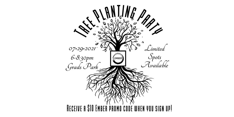 Tree Planting Party