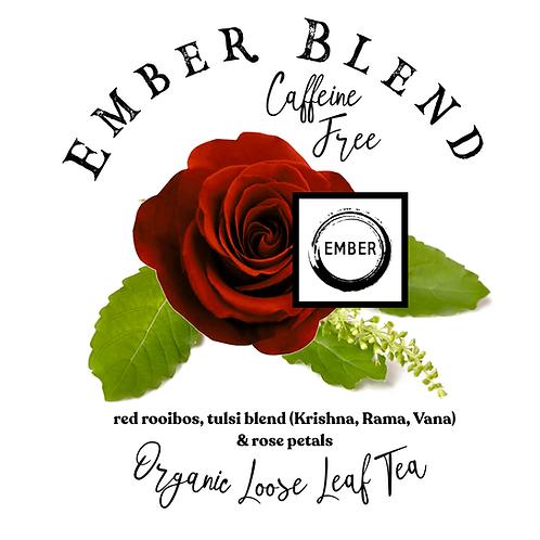 Organic Ember Blend