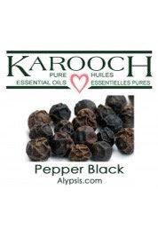 Pepper Black 10ml