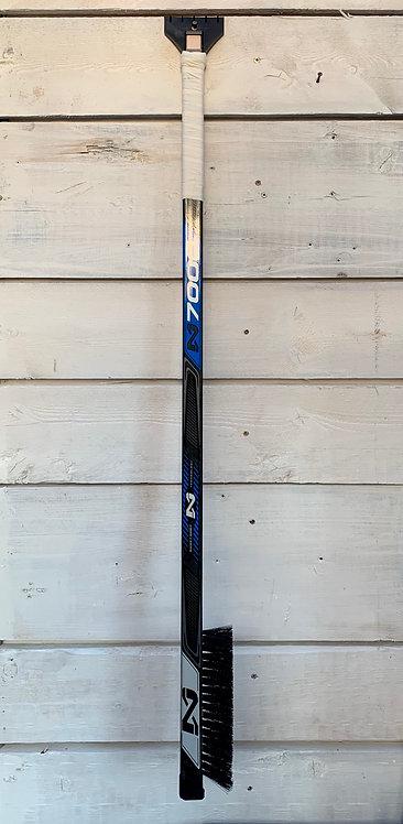 Hockey Stick Snowbrush - Bauer Nexus 7000