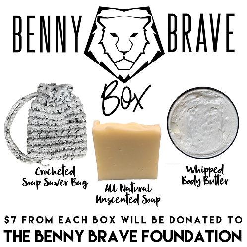 Benny Brave Box