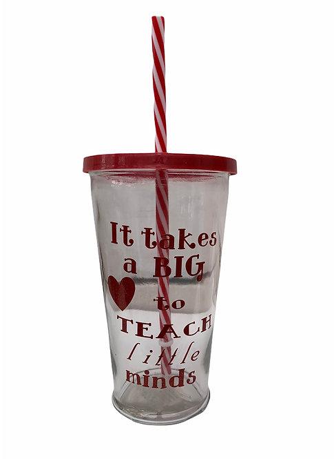 Reusable Tumbler - Teacher