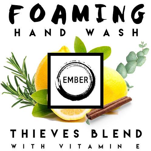 Thieves Blend Foaming Hand Wash 250ml