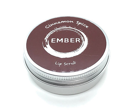 Cinnamon Spice Lip Scrub