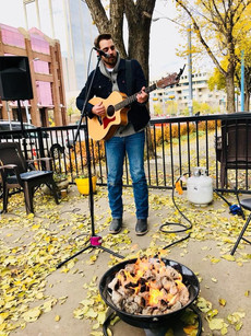 Pancakes on the Patio 2018