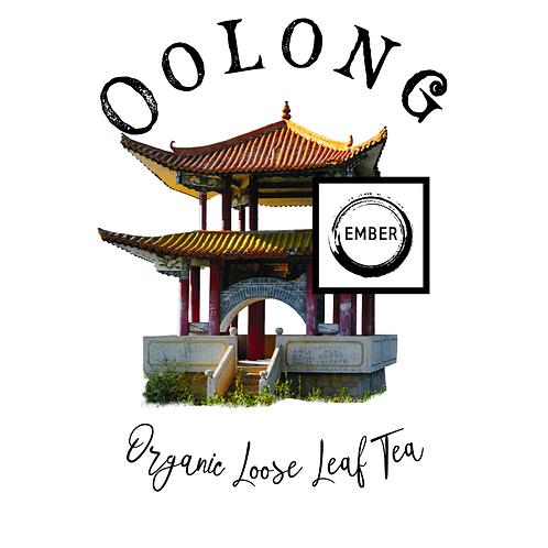 Organic Oolong