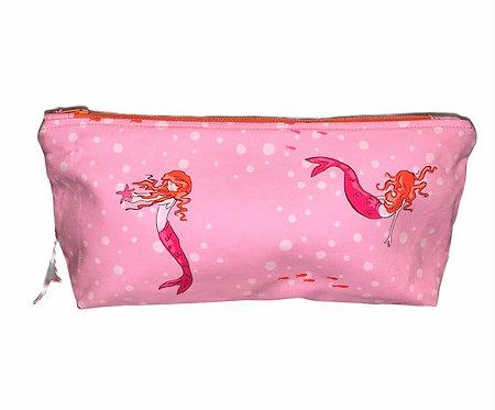 Sweet Somehthings  Zip - Pink Under the Sea