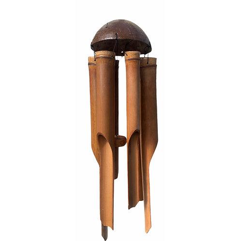Bamboo Windchime - XLarge