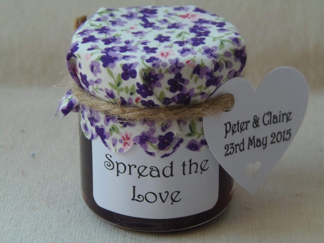 Peter & Claire 23rd May 2015