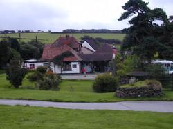Old Station House Blackmoor Gate