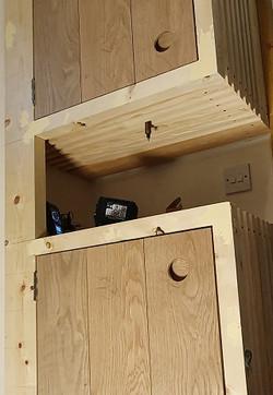 Entrance hall cabinet | Eco Design