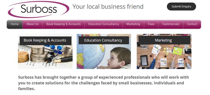 Surboss | Local Business