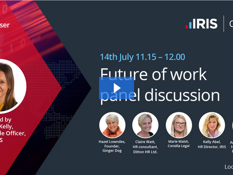 The Future of Work - discussion