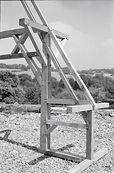 Carpentry workshop truss | Designer Inventor Architect
