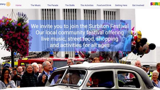 Surbiton Festival 2018