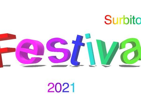 Surbiton Festival - help