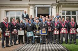 The Masons at Glenmore House