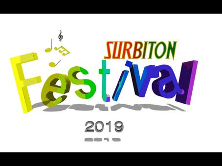 Your Surbiton - Your Festival