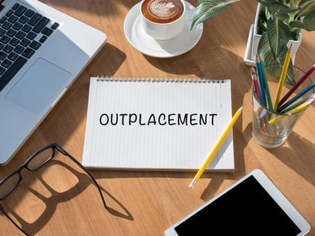New Service from Ditton HR : Outplacement
