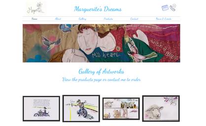 Marguerite's Dreams