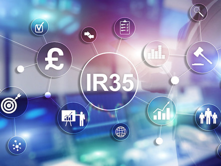 IR35 changes due to come into effect from 6 April 2021.