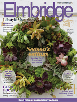 Elmbridge Lifestyle Magazine - Local Entrepreneurs